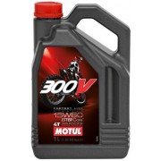 300V 4T FACTORY LINE OFF ROAD SAE 15W60