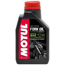 FORK OIL EXPERT MEDIUM SAE 10W (1L)