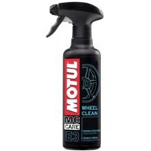 E3 WHEEL CLEAN (400ML)