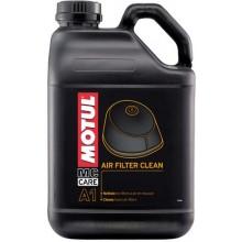A1 AIR FILTER CLEAN (5L)