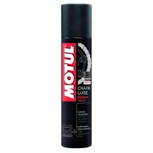 C2+ CHAIN LUBE ROAD+ POCKET (100ML)