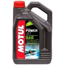 POWERJET 4T SAE 10W40 (4L)