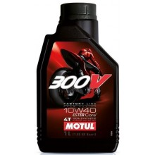 300V 4T FACTORY LINE SAE ROAD RACING 10W40 (1L)