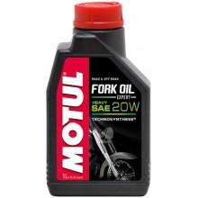 FORK OIL EXPERT HEAVY SAE 20W (1L)