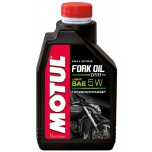 FORK OIL EXPERT LIGHT SAE 5W (1L)