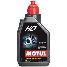 HD SAE 80W90 (1L)