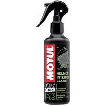 M2 HELMET INTERIOR CLEAN (250ML)