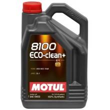 8100 ECO-CLEAN+ SAE 5W30 (5L)