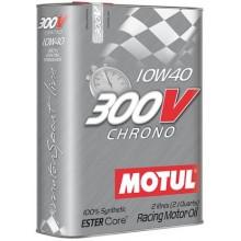 300V CHRONO SAE 10W40 (2L)