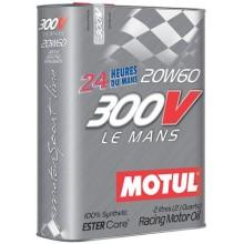 300V LE MANS SAE 20W60 (2L)