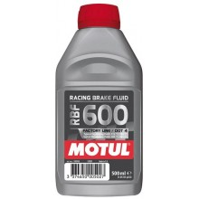 RBF 600 FACTORY LINE (0,5L)