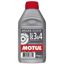MOTUL DOT 3&4 (0,5L)